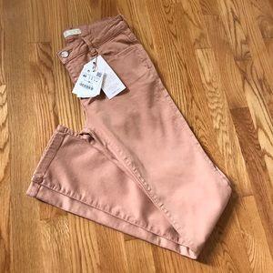 Zara skinny jeans size 8